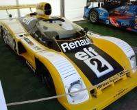 2016-07-Le Mans Classic
